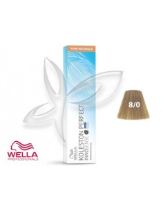 Koleston Perfect Innosense 8.0 | Wella
