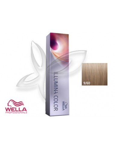Illumina Cool 9.60 | Wella
