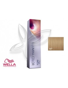 Illumina Warm 9.7 | Wella
