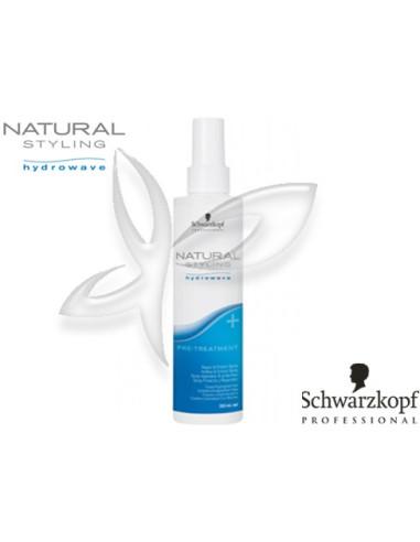 Pré-Tratamento Reestruturante e Protector 200ml Schwarzkopf PERMANENTE
