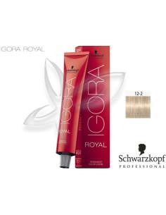 Igora Royal 12.2 60ml Schwarzkopf | Schwarzkopf