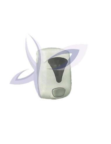 Doseador sabonete líquido 900ml Dispensador Higiene