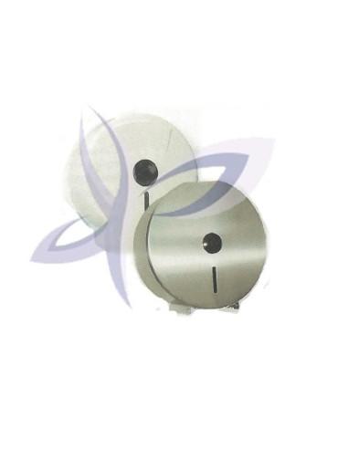 Porta-rolos papel higiénico Dispensador Higiene