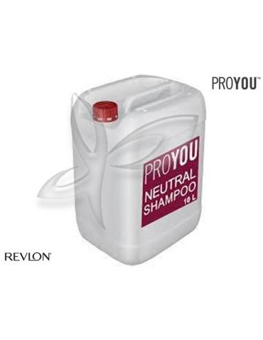 Champô Neutral 10L Proyou Revlon