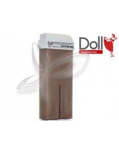 Roll-on Chocolate 100ml Doll |  Cera Roll On