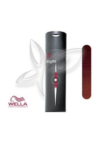 Magma /57 Wella desc