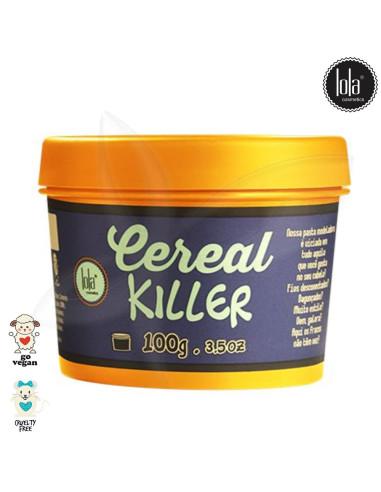 Lola Pasta Modeladora Cereal Killer 100g