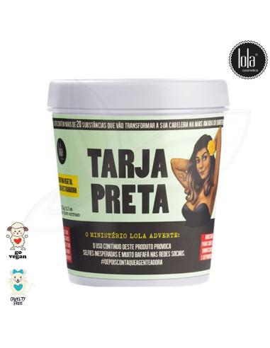 Lola Máscara Restauradora - Tarja Preta 230g Lola  Lola