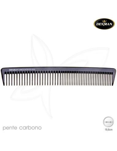 Pente Corte Carbono 19.8cm Denman | Denman