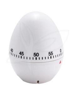 Temporizador Analógico Oval | Balanças | Temporizadores