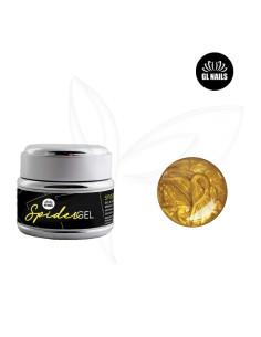 Spider Gel - Dourado - 5 ml - Glnails | Spider Gel