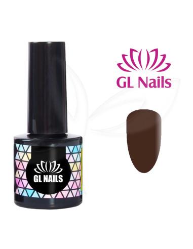 "Verniz Gel "" Ava Gardner "" - Divas Eternas 15 ml Verniz Gel   GLNAILS  Gl Nails"