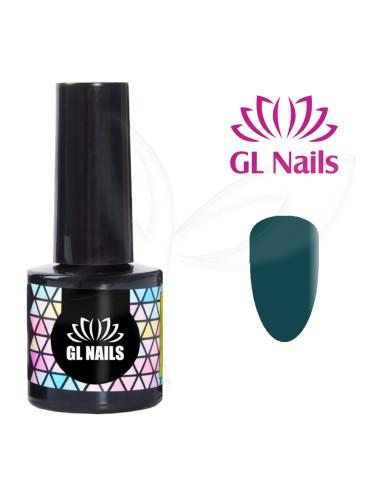 "Verniz Gel "" Audrey Hepburn"" - Divas Eternas 15 ml Verniz Gel   GLNAILS  Gl Nails"