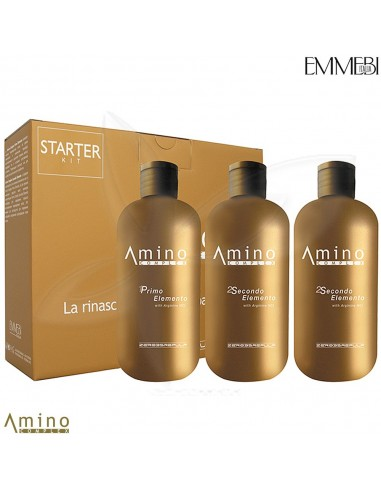 Kit 125ml - Amino Complex - Emmebi