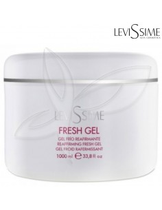 Fresh Gel Levissime 1000ml | Cosmética Corporal