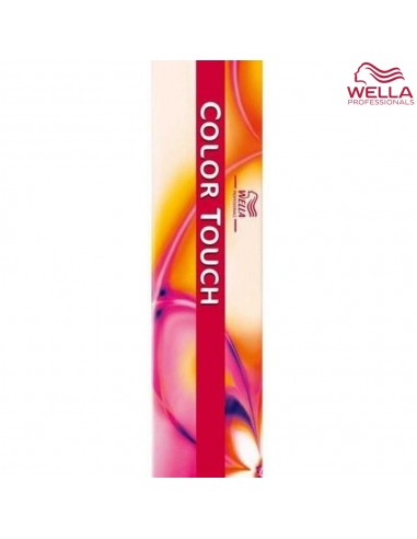 Coloração Color Touch 60ml Wella desc