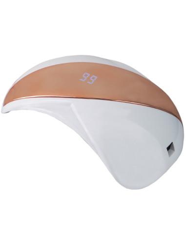 K1 Lâmpada LED/UV 48W Automatica Catalisador Led Unhas | Lampadas UV