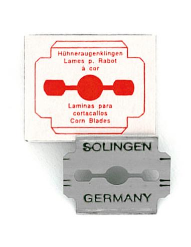 Lâminas Corta Calos - 1 unidade | Material de Manicure