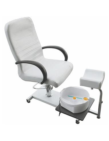 Cadeira Estética Pedicure Cadeiras e Carrinhos de Manicure e Pedicure
