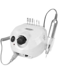 Micromotor - PRO30.000 (Branco) | Micro Motor para Unhas