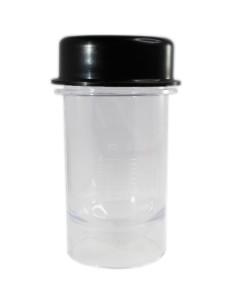 Shaker 180ml Desc | Acessórios Cabeleireiro Outlet
