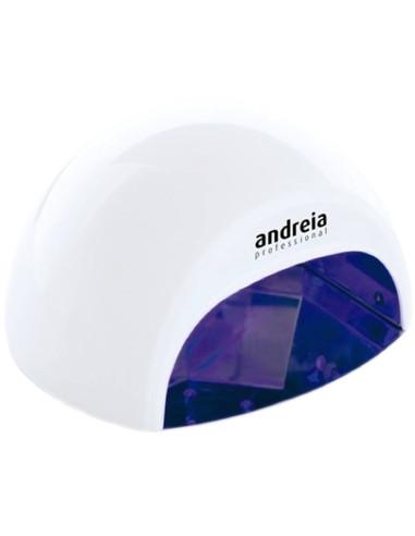 a. Lamp LED & UV ANDREIA 18W Catalisador Led Unhas   Lampadas UV Andreia Higicol