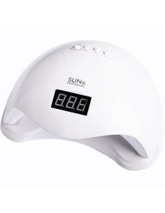 Catalisador LED 48w - Sun 5 Catalisador Led Unhas | Lampadas UV