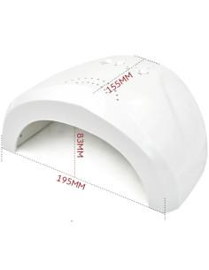 Lâmpada LED SUNone  48W/24W | Produtos em Destaque