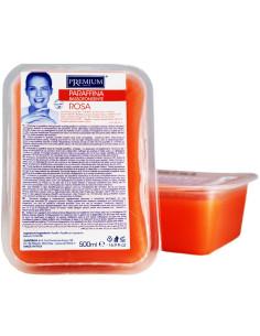 Parafina Rosa 500ml - Premium | Parafina