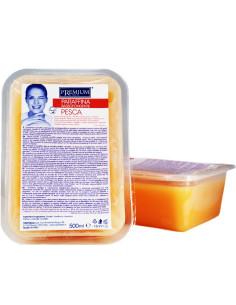 Parafina Pêssego 500ml - Premium | Parafina