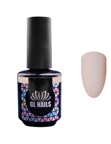 Verniz Gel 15ml Capri - Gl Nails   Verniz Gel     GLNAILS