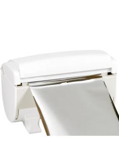 Porta Rolos Alumínio - Wrapmaster 500 desc | Acessórios Cabeleireiro Outlet