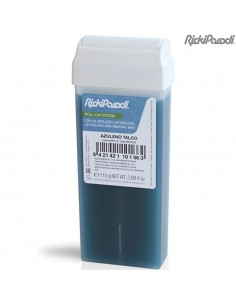 Roll-on Azuleno Talco 110ml - Ricki Parodi |  Cera Roll On