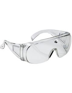 Óculos Protecção c/ protecção lateral | Manicure e Pedicure