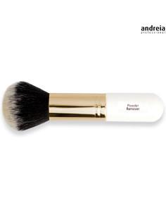 Pincel Powder Remover ANDREIA | Acessórios Andreia