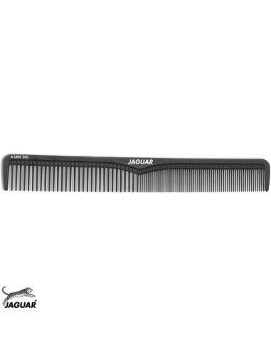 Pente A500 - A-Line - Jaguar desc | Jaguar Escovas e Pentes
