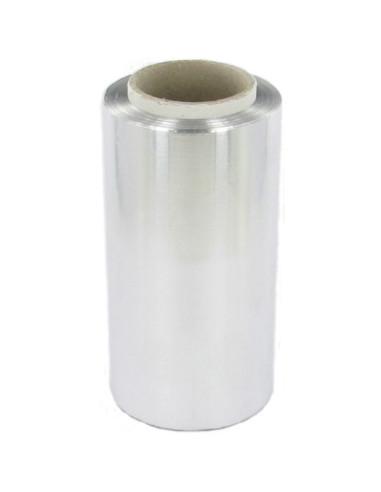 Papel Alumínio 100m - Prata - Esteta