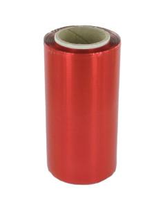 Papel Alumínio 100m - Vermelho - Esteta | Acessórios de Coloração e Forma
