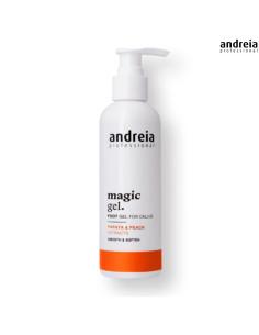Gel Anti Calosidades 200ml - Magic Gel - Andreia Andreia Profissional Andreia Higicol