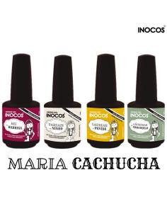 Colecção Verniz Gel 15ml - Maria Cachucha - Inocos   Inocos