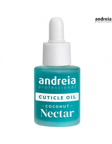 Óleo de Cutículas Nectar - Coco - Andreia