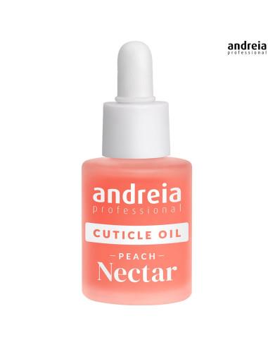 Óleo de Cutículas Nectar - Pêssego - Andreia