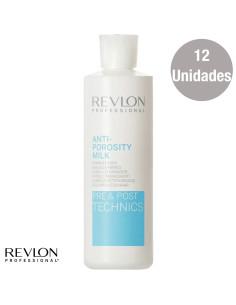 Pack 12x Anti-Porosity Milk 250ml Revlon Professional lim Outros Técnicos