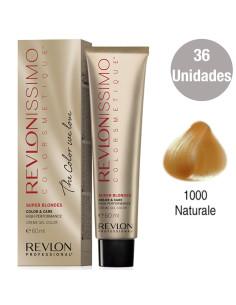 Pack 36x Colorsmetique 1000 Revlonissimo Revlon desc Colorsmetique