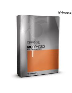 Ampolas Anti Caspa Defense Morphosis 12x10ml - Framesi desc | Várias Marcas