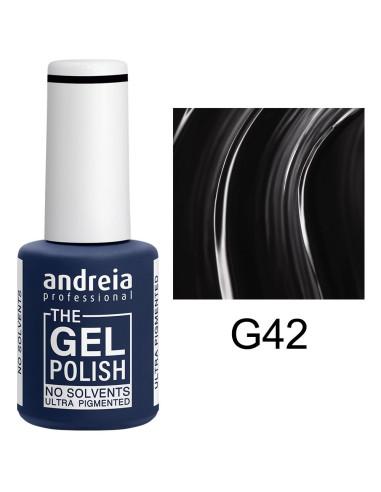 The Gel Polish Andreia - Classics & Trends - G42
