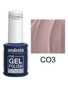 The Gel Polish Andreia - Favoritos - CO3 |
