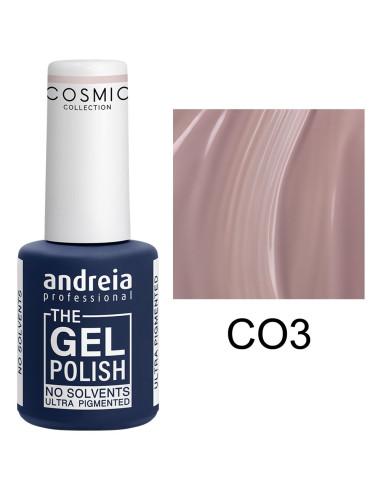 The Gel Polish Andreia - Favoritos - CO3