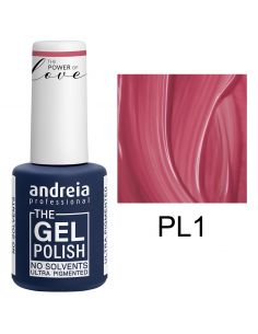 The Gel Polish Andreia - Favoritos - PL1 | The Gel Polish Andreia