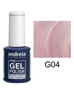 The Gel Polish Andreia - Classics & Trends - G04 | The Gel Polish Andreia